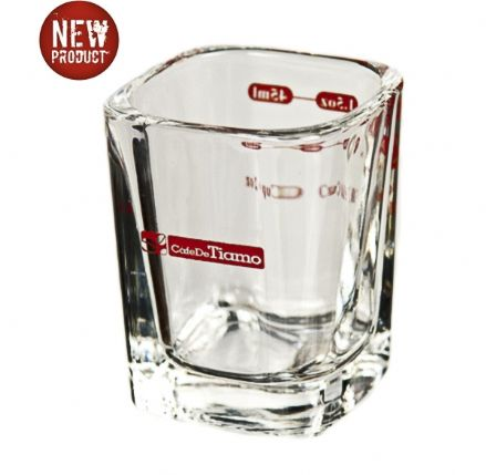 SALE TIAMO 2oz Cube Shot Glass